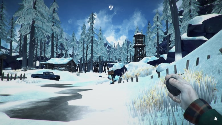 The Long Dark is a fiercely Canadian video game  Why aren't