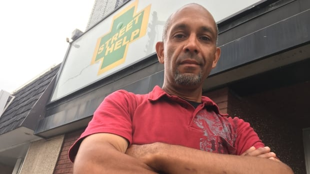 Peter Turner has been homeless since March and has relied on Street Help for assistance. The agency says homelessness in Windsor is on the rise.