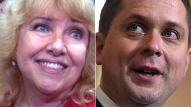 Conservative Leader Andrew Scheer says Sen. Lynn Beyak 'doesn't speak for our caucus.'