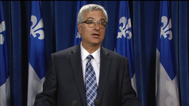 Jean-Marc Fournier wants to see increased ties between Quebec and the Maritime provinces in trade and research.