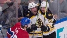 bruins-canadiens