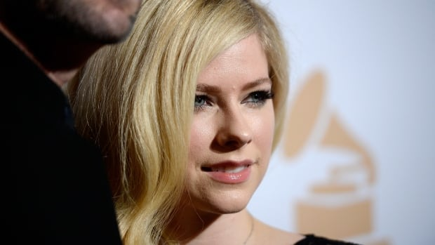 One-time pop-punk princess Avril Lavigne has been named the most dangerous celebrity on the internet.