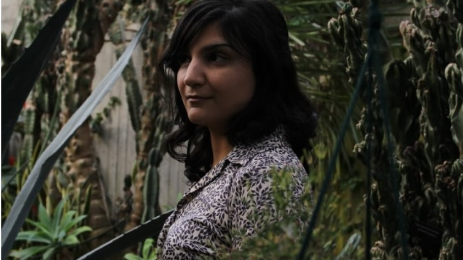 Calgary electronic musician Sarah Davachi presents an introduction to electronic music.