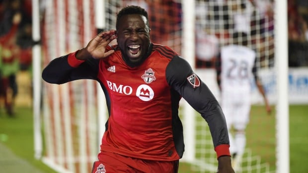 Although Toronto forward Jozy Altidore will miss Wednesday's match with Montreal, he successfully predicted the Impact's recent struggles.
