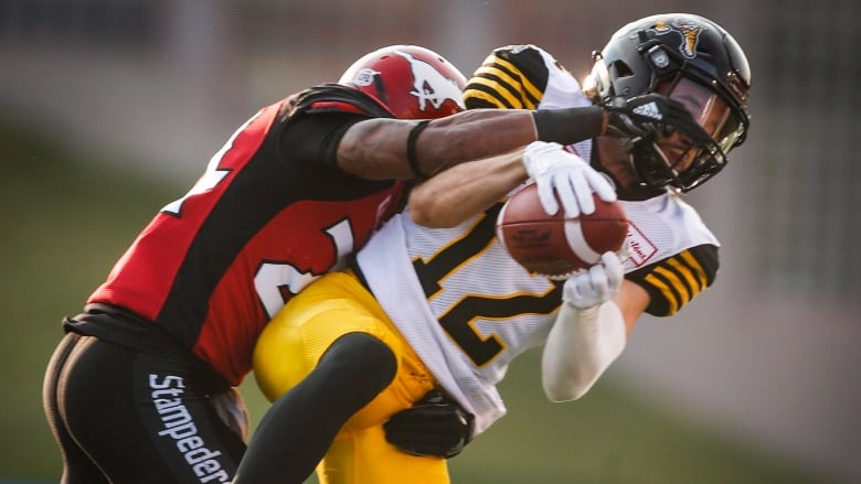 Tiger-Cats' Mike Jones suspended 2 games for positive drug