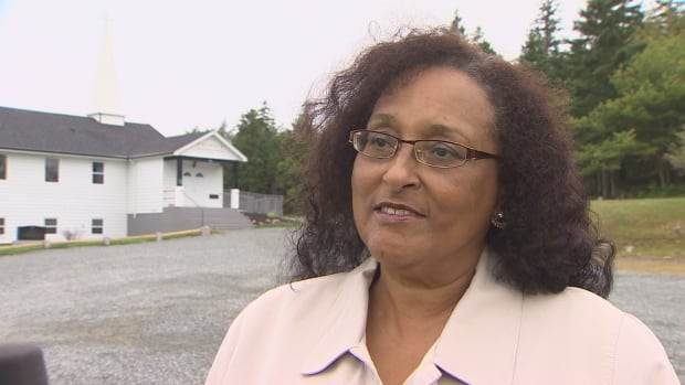 Beechville resident Germaine Kandi Howe's family roots trace back to the Black Refugees from the War of 1812.