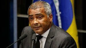 Romario Brazil Senator Olympic Investigation