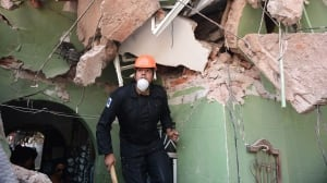 At least 134 dead after magnitude 7.1 earthquake hits Mexico