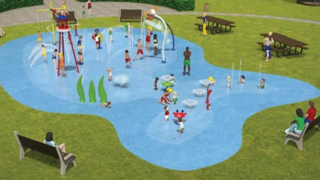 saint john carlton splash park