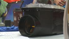 backflow valve