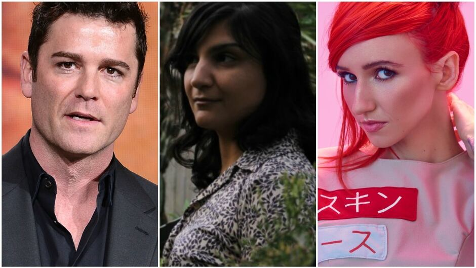 Today on q: Murdoch Mysteries star Yannick Bisson, a gateway to deep listening with musician Sarah Davachi and musician Lights.