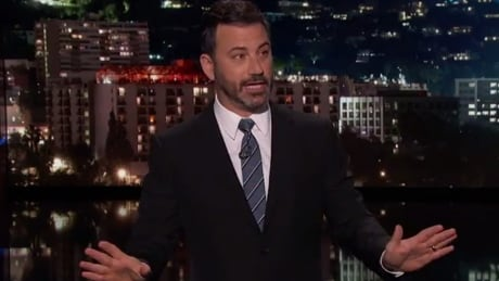 Jimmy Kimmel: Senator 'lied right to my face' on health care thumbnail