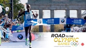 Road to the Olympic Games: Berlin Marathon