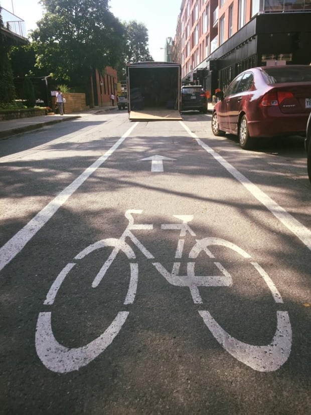dansmapiste cycling montreal