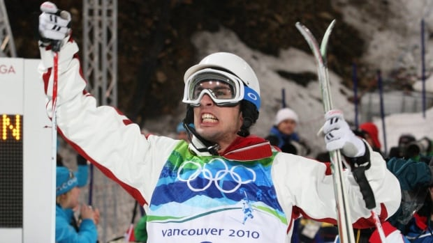 Former Canadian freestyle skier Vincent Marquis is one of three former Olympians recently selected by the Canadian Olympic Committee to better prepare athletes in the lead up and during the Games.