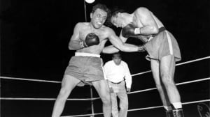 Jake LaMotta, boxing's Raging Bull, dies at 95