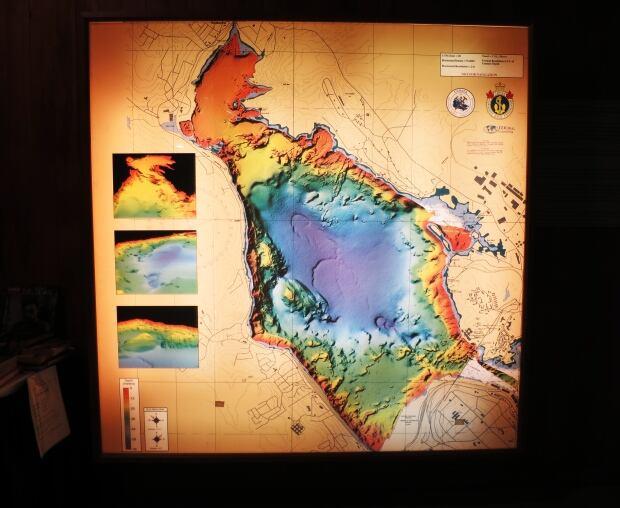 Bedford Institute of Oceanography