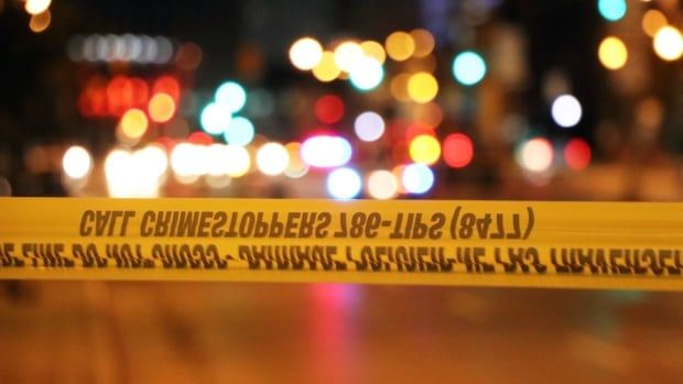 Police said a taxi driver was robbed by a man with a replica gun in Winnipeg on Friday night.