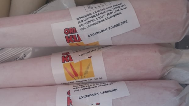 The operator of Supreme Ice Cream has been issued a cease and desist order to stop production of its Original Kulfi product, after inspectors found it being produced in an unlicensed facitly.