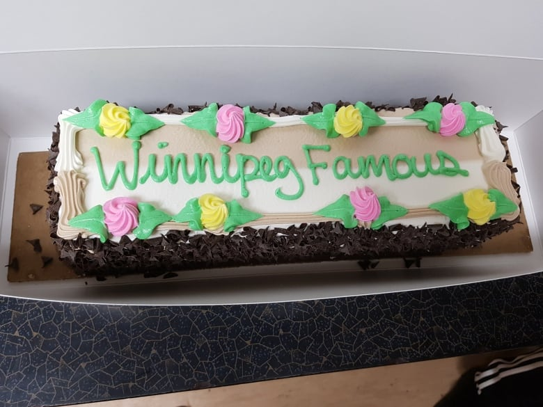 Jeannes Cake A Family Legacy An Ongoing Debate For Winnipeggers
