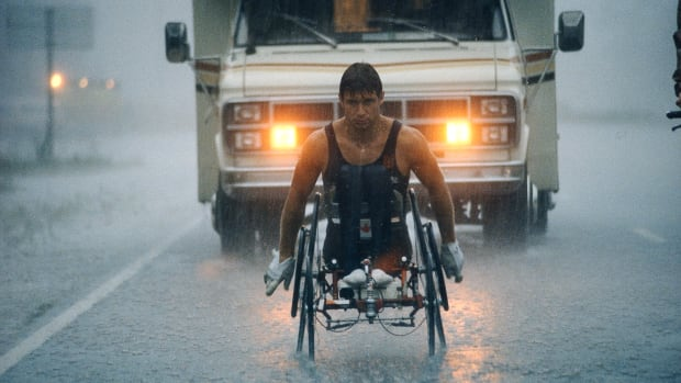 Thirty years ago, Rick Hansen completed his remarkable journey around the world, the Man in Motion Tour. Even today, he says there is still much room for improvement.