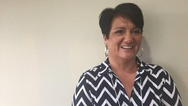 Wendy Landry is mayor of Shuniah and president of the Northwestern Ontario Municipal Association.