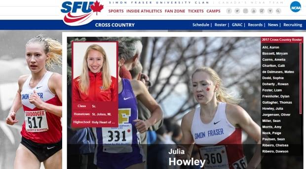 Julia Howley