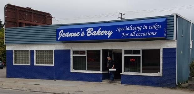Jeanne's Bakery