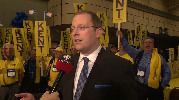 Kent loses leadership 2014