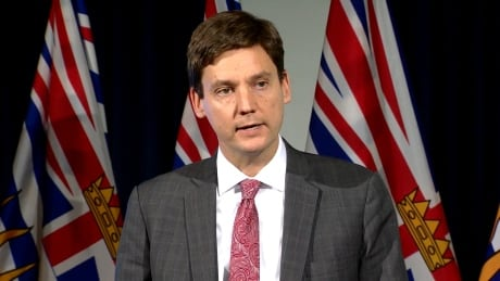 B.C. to investigate how fentanyl dealers' money is allegedly laundered through real estate