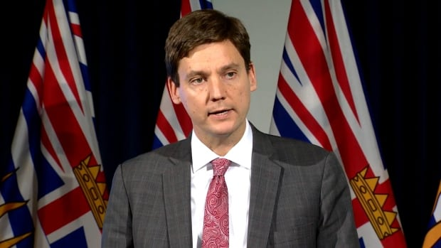 David Eby says legislation for new B.C. Human Rights Commission expected by 2018.