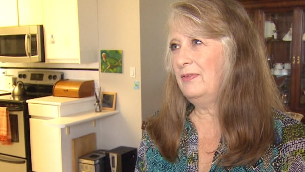 Debra Selkirk says 'every patient deserves universal health care.'