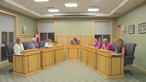 Cornwall passed three resolutions Wednesday night to move the project forward.