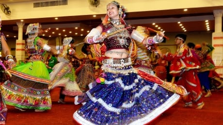 'Too much fun': 9 things to know about P.E.I.'s first Navrati festival