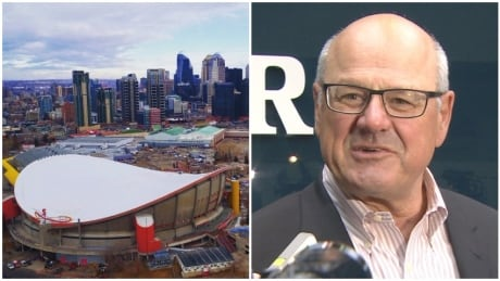 Calgary Flames reveal $275M offer, saying they
