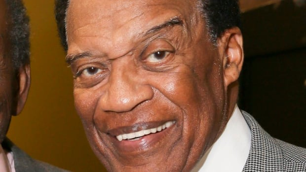 Professional football player turned actor Bernie Casey, seen in 2014, has died in Los Angeles after a brief illness. He was 78.