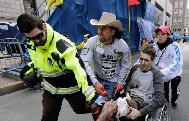Film Boston Marathon Documentary