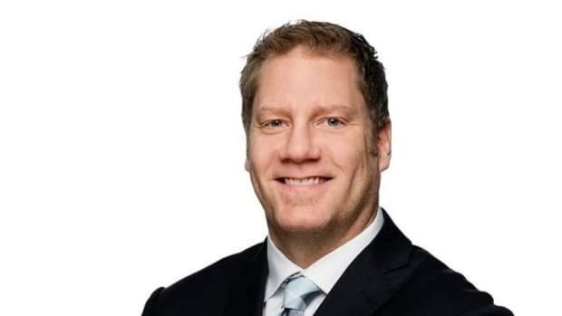 Calgary-South East MLA Rick Fraser has been an independent since September.