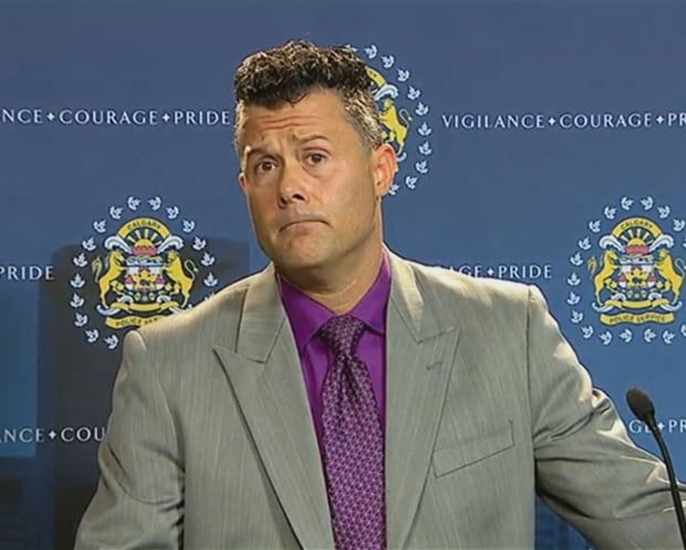 Man shot by Calgary officer known to police