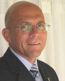 Glenn Priestley