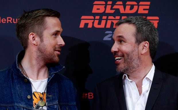 FILM Blade Runner Montreal Fest 20170921