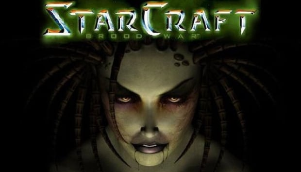 Star Craft Brood War