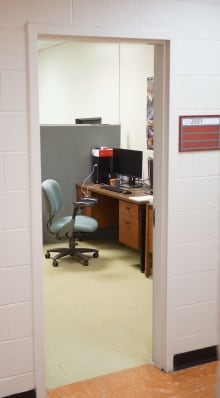Room 2051