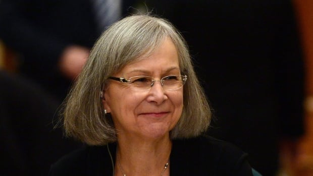 Commissioner of the National Inquiry into Missing and Murdered Indigenous Women and Girls Marion Buller says the inquiry will review the conduct of some police officers.