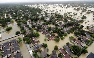 Houston Home Buyouts