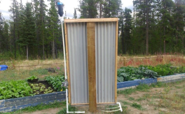 chris bartsch solar root heater