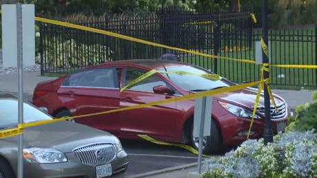 Infant dies after being found in a hot vehicle in Toronto thumbnail