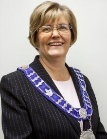 joan lougheed deep river mayor