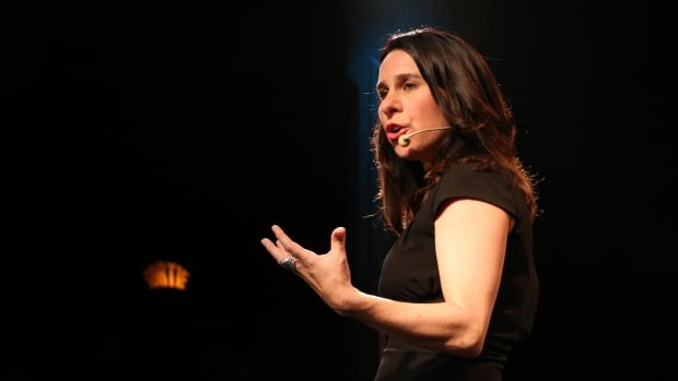 Valérie Plante has managed to pull even with the incumbent, Denis Coderre, in Montreal's mayoral campaign.