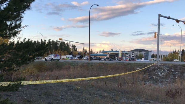 25-year-old Mohamed Nagiel Saddek Nagem was driving a vehicle at the intersection of Wann Road and the Alaska Highway on the evening on Sept. 20, when he was shot.